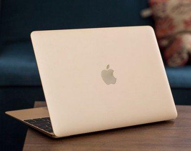 Đánh giá Macbook 12 inch: Siêu mỏng, siêu nhẹ