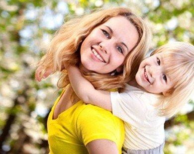 5 phẩm chất bố mẹ nên dạy trước khi con 5 tuổi