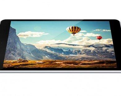 Nokia ra mắt máy tính bảng chạy Android giá 5,2 triệu đồng