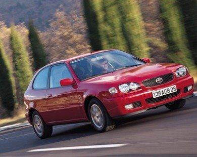 Toyota sản xuất mẫu Corolla mới ở Mexico để cắt giảm chi phí