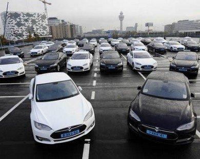 Khai mạc hội thảo khoa học toàn cầu về ôtô điện tại Hàn Quốc