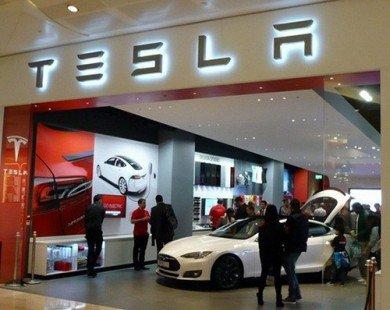Tesla mở 7 trung tâm dịch vụ mới ở Nhật trước cuối năm nay