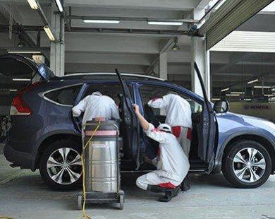 Honda Ôtô Tây Hồ - luôn là Đại lý ủy quyền số 1 của Honda tại Việt Nam