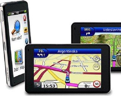 """5 mẹo biến """"dế"""" thành thiết bị định vị GPS"""