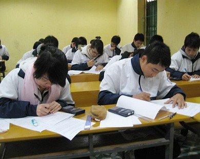 Kinh nghiệm giữ bình tĩnh trước kỳ thi