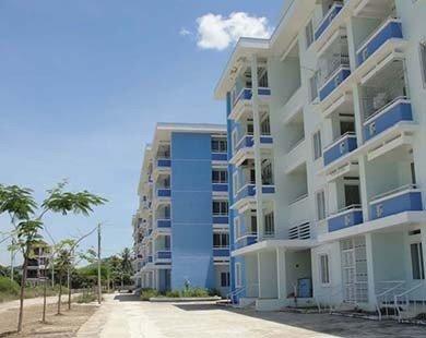 Hà Nội rà soát 573 dự án nhà ở thương mại, khu đô thị mới