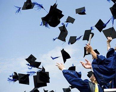 6 điều không nên làm khi bạn sắp tốt nghiệp