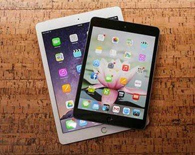 """iPad Pro: """"Cuộc cách mạng"""" mới của thị trường máy tính bảng?"""