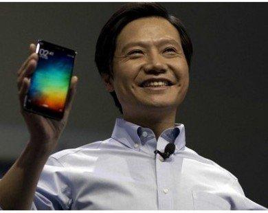 Xiaomi đang âm thầm tiến vào thị trường Việt Nam?