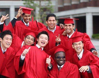 Vì sao không nên quá lo lắng về những gì bạn sẽ làm sau khi tốt nghiệp?