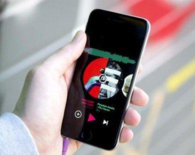 Những ứng dụng có thiết kế tốt nhất dành cho các thiết bị của Apple
