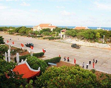 Hứa hẹn hướng phát triển mới du lịch Trường Sa