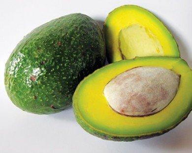 Thực phẩm giàu vitamin E giúp điều trị sẹo nhanh chóng