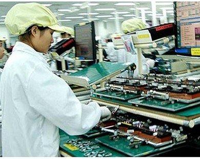 Doanh nghiệp FDI chiếm 68% tổng giá trị xuất khẩu của cả nước