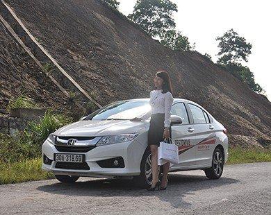 Bí kíp hút khách từ đại lý ủy quyền số 1 của Honda ô tô Việt Nam
