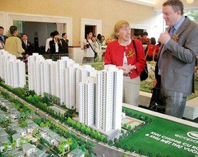 Việt Kiều mua nhà sẽ gặp khó khăn khi làm thủ tục nhân thân