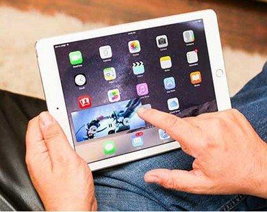 """iOS 9 """"lột xác"""" iPad như thế nào?"""