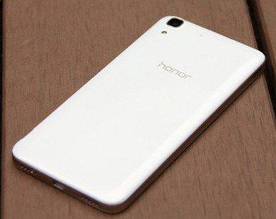 Huawei Honor 4A chạy RAM 2GB giá siêu hấp dẫn