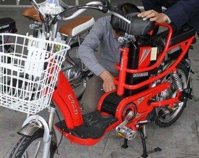 Cách nhận biết và khắc phục khi ắcquy xe đạp điện bị hỏng