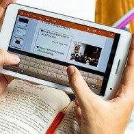 4 lý do tablet vẫn hút người dùng