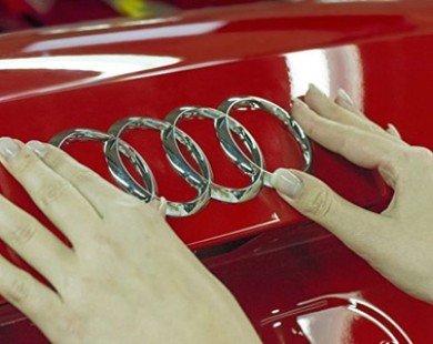 Audi lập liên minh sản xuất ôtô điện cạnh tranh với Tesla