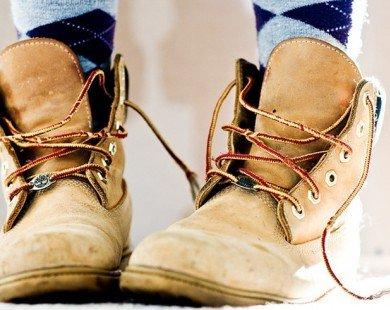 15 kiểu giày thể thao không bao giờ lỗi mốt