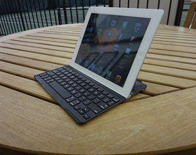 Apple iOS 9 sẽ biến iPad thành… Macbook?
