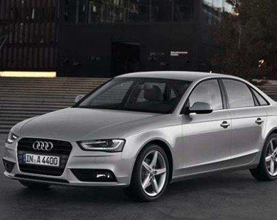 Cơ hội sở hữu miễn phí gói ngoại thất Audi A4, Q5 và Q7