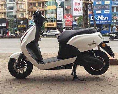 Honda Prinz - chiếc xe điện gần 30 triệu đồng cùng tên Honda về Việt Nam