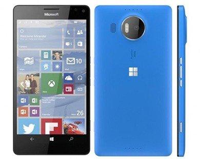 Lumia 950, 950 XL và Surface Pro 4 ra mắt ngày 6/10