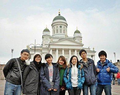 Lý giải vì sao du học Phần Lan ngày càng thu hút học sinh Việt Nam