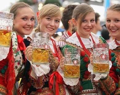 Lễ hội bia Việt Nam sẽ khai màn vào trung tuần tháng 11