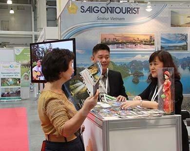 Du lịch miệt vườn Việt được nhiều khách nước ngoài quan tâm