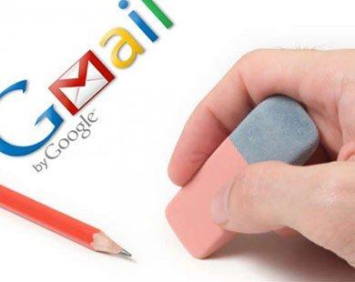 Google thêm tính năng chặn người gửi trên Gmail