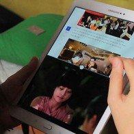 Đánh giá Galaxy Tab S2 - tablet văn phòng, siêu mỏng