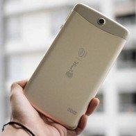 Dùng thử tablet 7 inch nhỏ gọn, giá 1,9 triệu đồng ở VN
