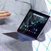 Google giới thiệu tablet Pixel C tự sản xuất