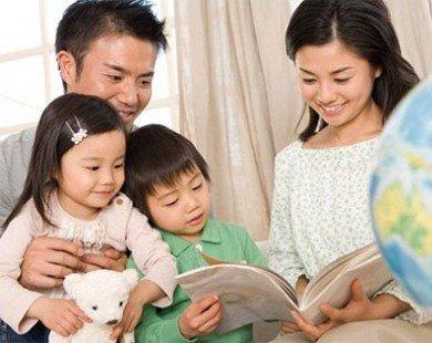 Kinh nghiệm mẹ Việt dạy con học tiếng Anh như mẹ Tây