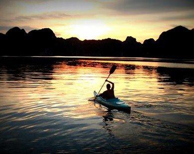 Đắm say bến nước Ninh Kiều