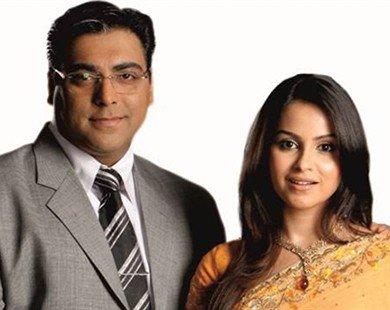 Ram Kapoor quay lại với tình cũ sau 16 năm