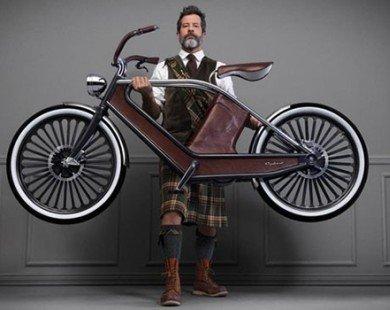 Chiêm ngưỡng 10 chiếc xe đạp đẹp nhất hành tinh