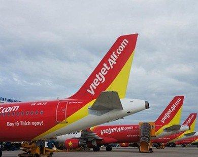 Vé máy bay đến Hàn Quốc và Đài Loan giá siêu rẻ