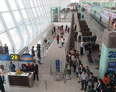 Nội Bài, Đà Nẵng vào top 30 sân bay tốt nhất châu Á