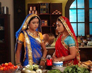 """Theo """"Cô dâu 8 tuổi"""" khám phá ẩm thực Ấn Độ độc đáo"""