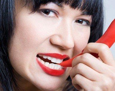 Ăn cay có thể phòng ngừa bệnh tim và ung thư