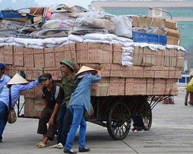 Đồng nội tệ mất giá - khó khăn lớn nhất của DN xuất khẩu Việt Nam