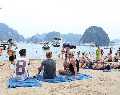 Báo Anh gợi ý Việt Nam là điểm đến tránh rét tuyệt vời