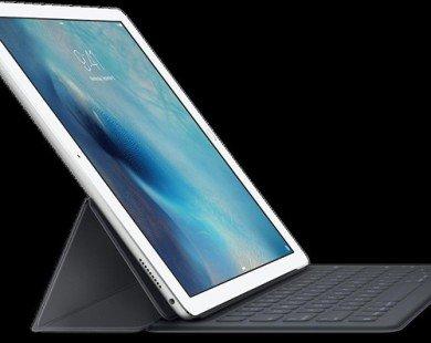 Kỳ vọng bán 2,5 triệu iPad Pro của Apple gặp khó