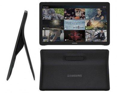 Tablet 18,4 inch của Samsung ra mắt 6/11, giá 599 US