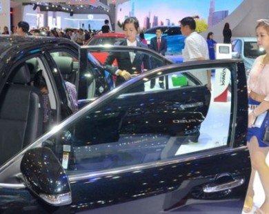 Trào lưu sắm ô tô dưới 1 tỷ đồng nở rộ